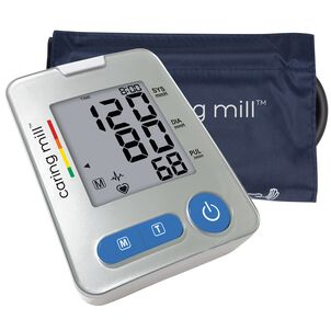 Caring Mill® Series 500 Upper Arm Blood Pressure Monitor