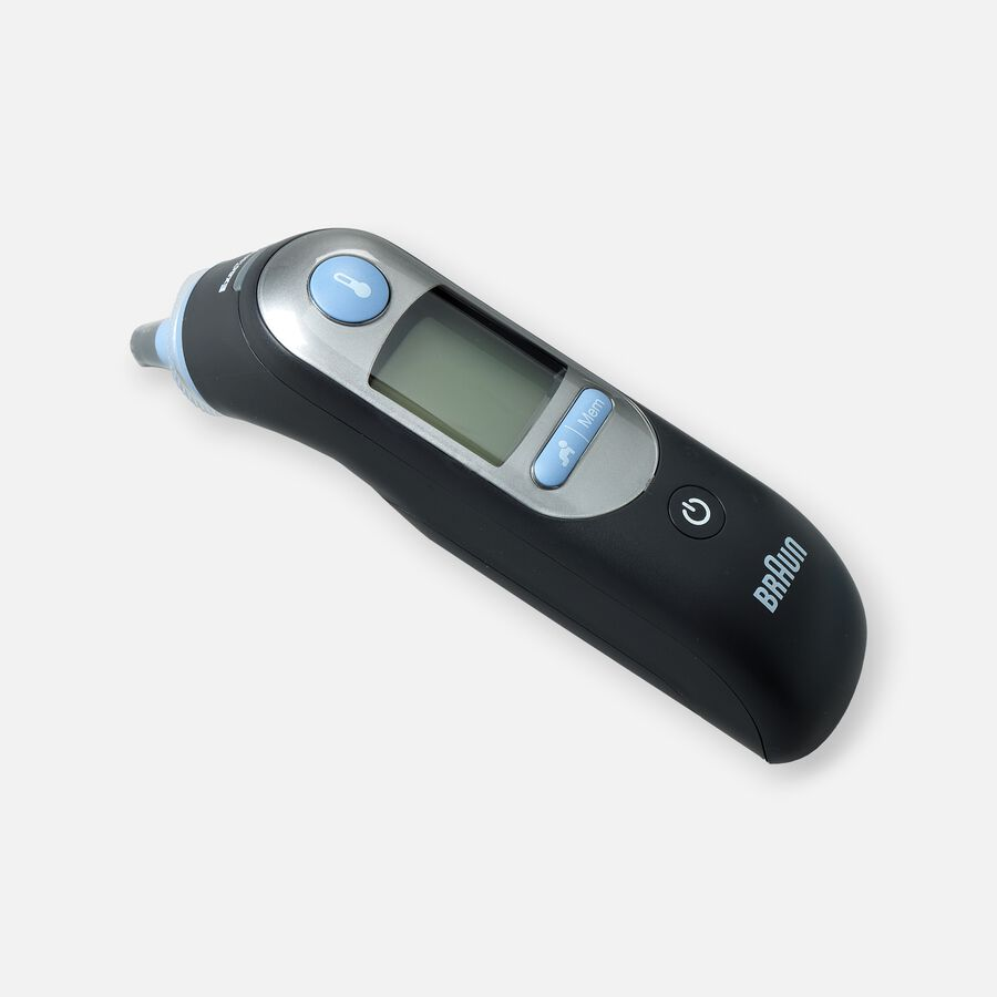 Braun Thermo Scan 7 Ear Thermometer, , large image number 0