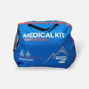 Adventure Medical Mountain Mountaineer First Aid Kit