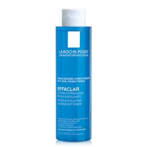 La Roche-Posay Effaclar Astringent Face Toner for Oily Skin, 6.76 oz