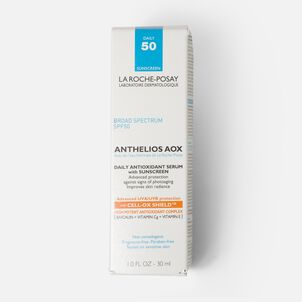 La Roche-Posay Anthelios AOX Daily Antioxidant Serum SPF 50