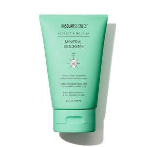 KidCreme Mineral Sunscreen SPF 50, 3.4 oz