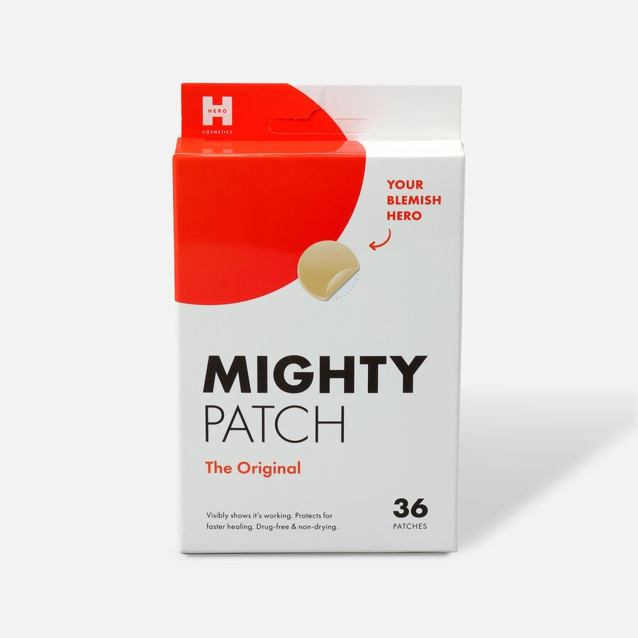 Mighty Patch Original, , large image number 0