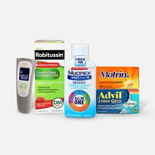 Cold & Flu Bundle