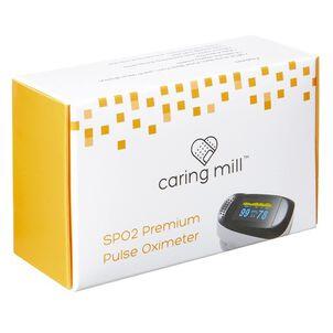 Caring Mill™ SPO2 Premium Pulse Oximeter