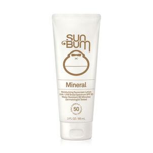 Sun Bum Mineral Sunscreen Lotion SPF 50, 3 oz