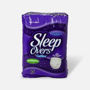 Sleep Overs Youth Pants