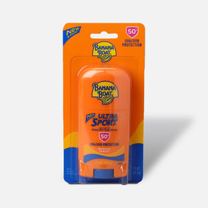 Banana Boat Ultra Sport Sunscreen Stick SPF 50+, 1.5oz
